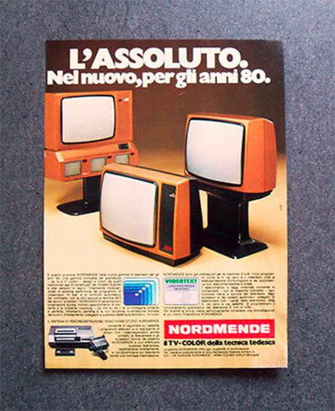 L'Assoluto (Italy)
