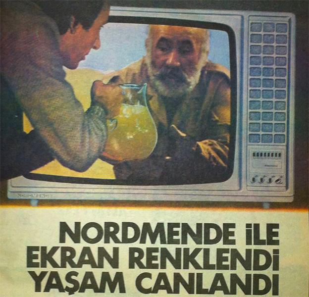 Color TV (Turkey)