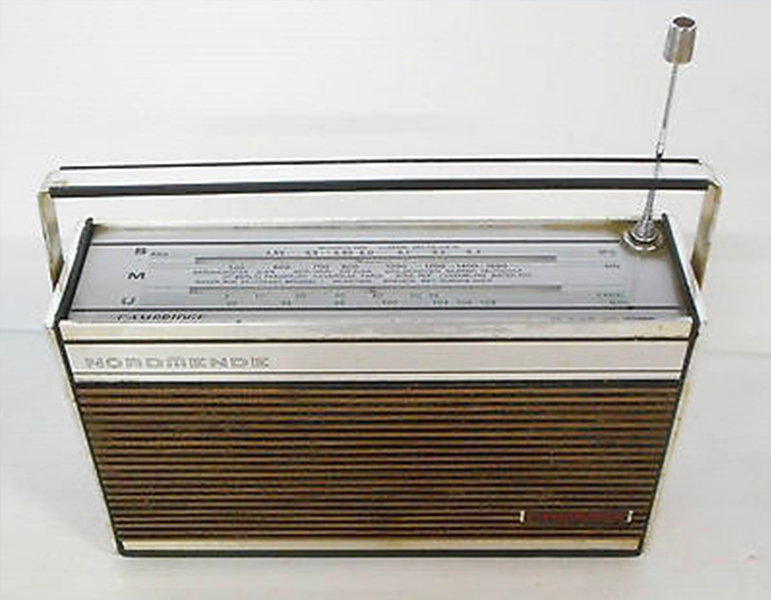 Cambridge Radio