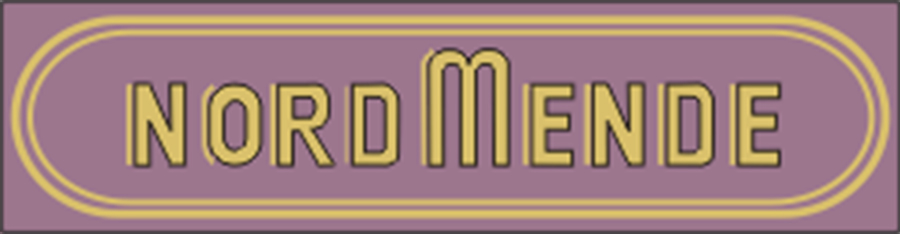 Purple Old Brand Logo