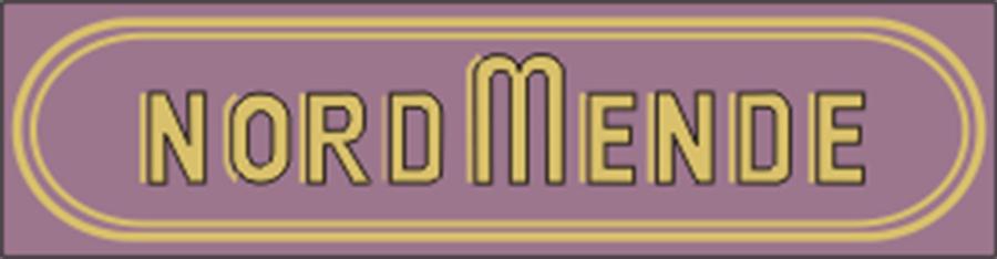 Purple Old Brand Logo