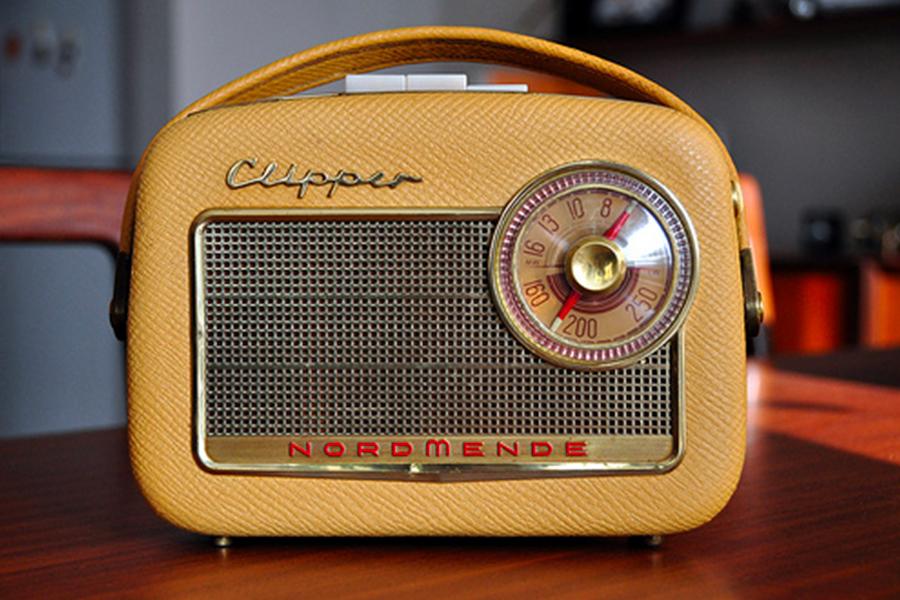 Clipper Radio