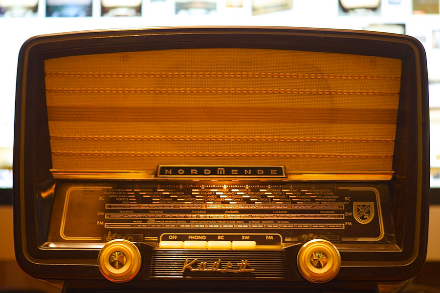 Kadett Radio