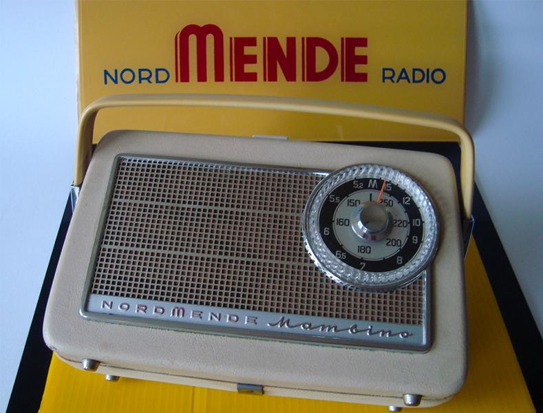 Mambino Radio