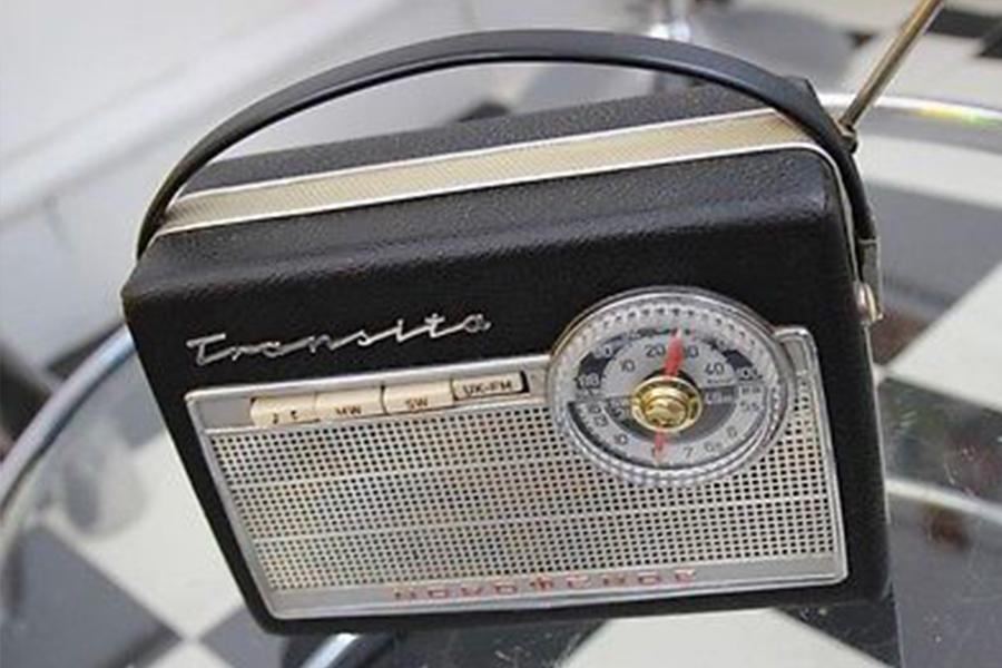 Transita Radio