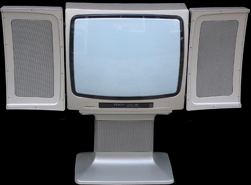 StereoSonic Color TV