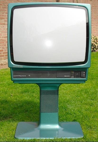 Prestige ColorSonic TV