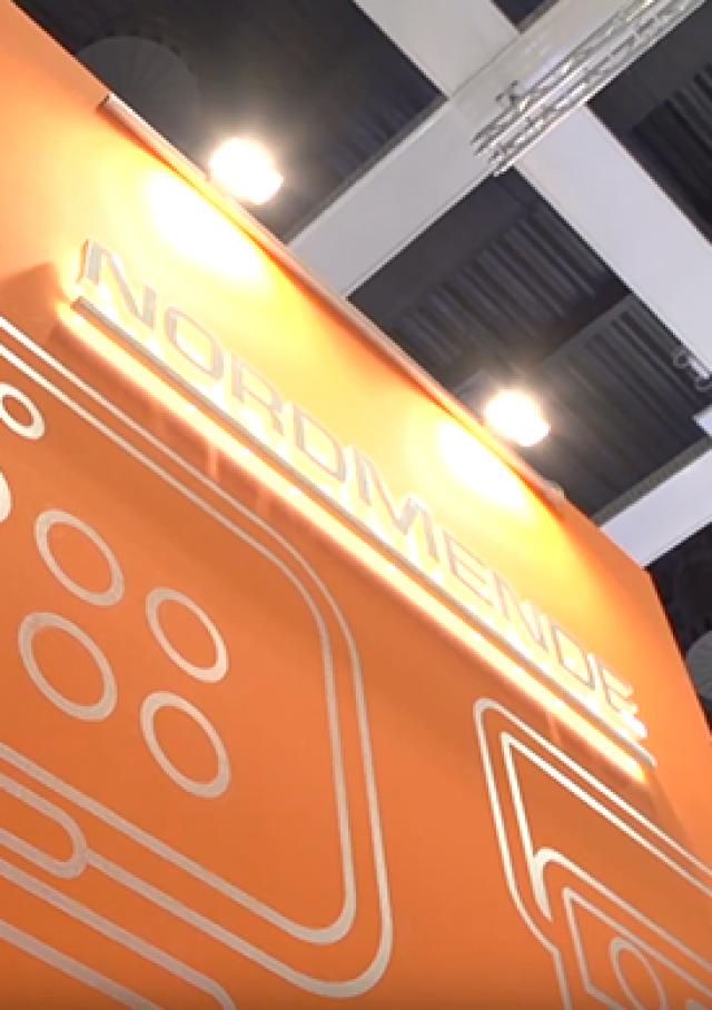 IFA 2017   Nordmende – TechniSat bringt die Kult-Marke zurück auf den Markt.   TechniSat